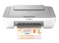 Canon Pixma MG2420 Printer Driver Download