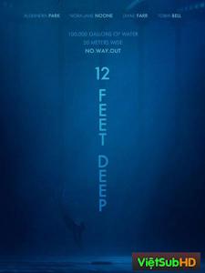 Hồ bơi sâu thẳm