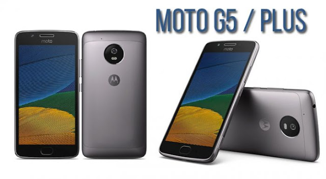 Moto G5 technical review
