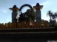 Blogger Gathering Finalis Lomba Blog Mayuh Plesir Maring Banjarnegara