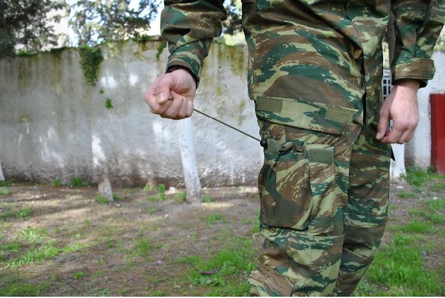 Ο Στρατός Ξηράς αγοράζει στολές ασκήσεων-εκστρατείας νέου τύπου-Ποιες ανάγκες θα καλυφθούν (ΕΓΓΡΑΦΟ)