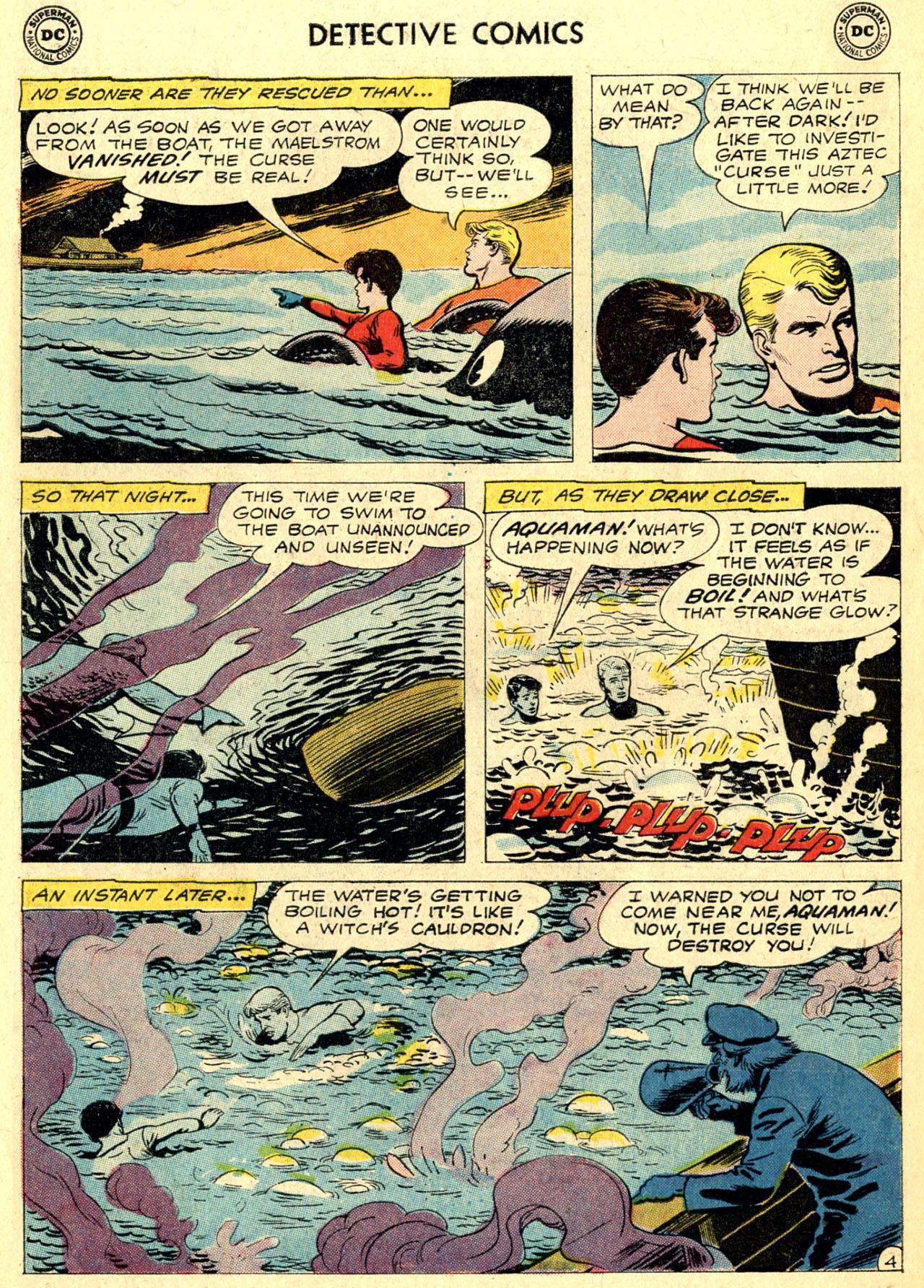 Detective Comics (1937) 295 Page 29