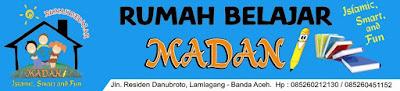Lowongan Kerja di Banda Aceh - RUMAH BELAJAR MADANI