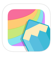 MediBang Colors Coloring Book Apps