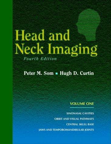 Head and Neck Imaging 4e