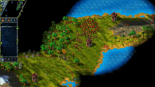 The Settlers History Collection Screenshot 2