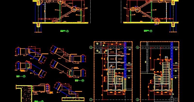 DOWNLOAD GAMBAR AUTOCAD Download Gambar AutoCAD Detail