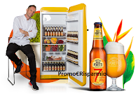 Logo Birrificio Angelo Poretti ''Sapori di stagione'': vinci gratis Frigoriferi Smeg e forniture di prodotti