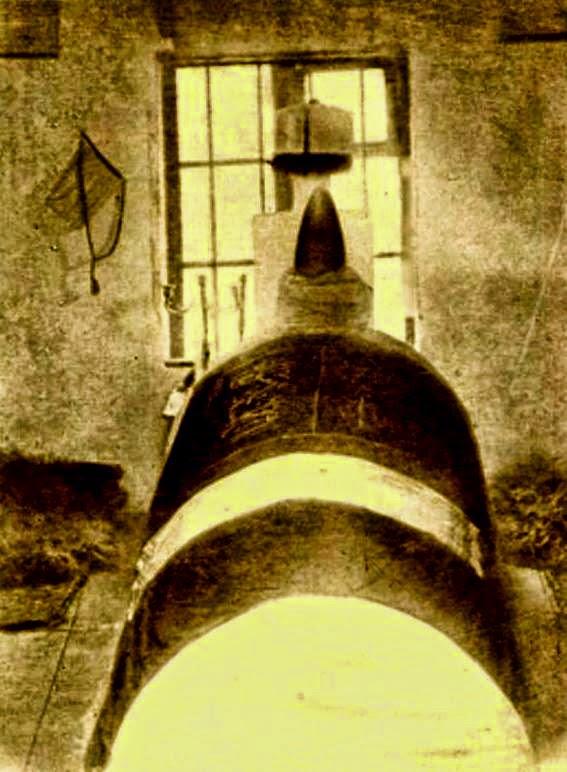 Mormantul Sfantului Miskin Baba