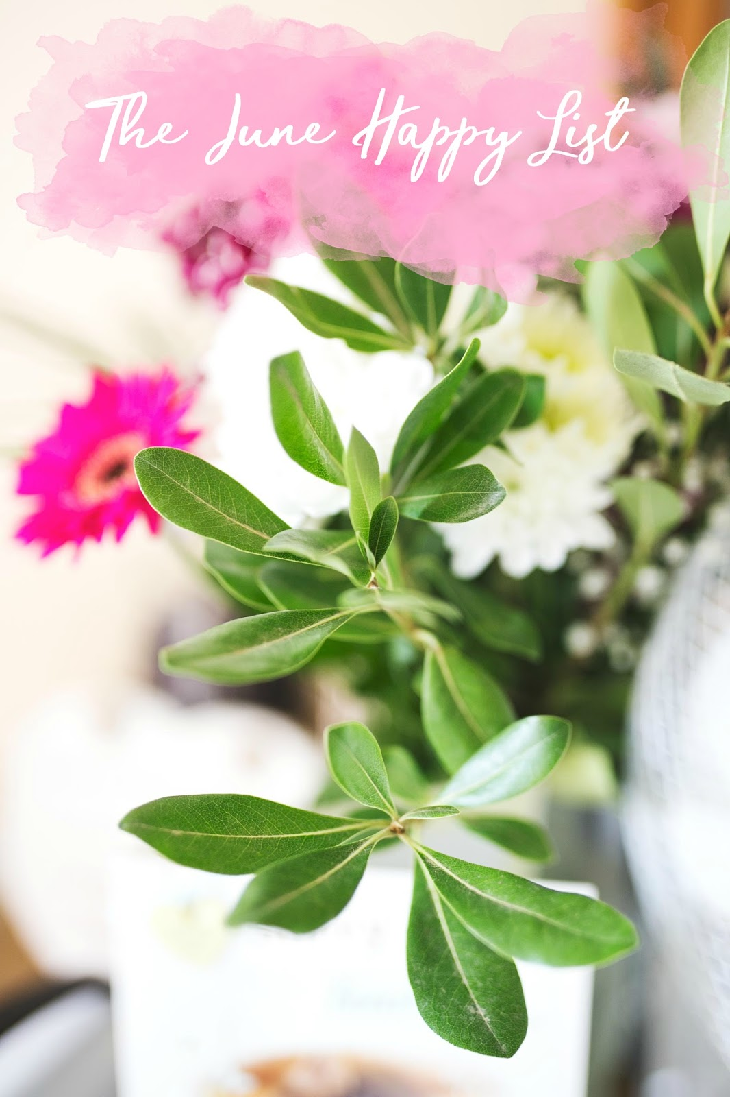 Flowers, Watercolour, Text Overlay, Beauty Bloggers, Beauty Blogs, Lifestyle Bloggers, Lifestyle Blogs, Derbyshire Blogs, East Midlands Bloggers, Katie Writes, Katie Writes Blog,