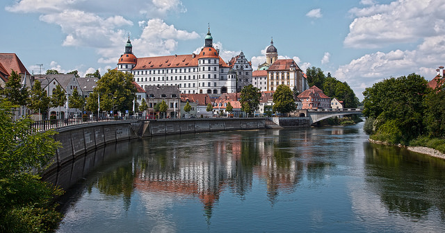 Single neuburg donau