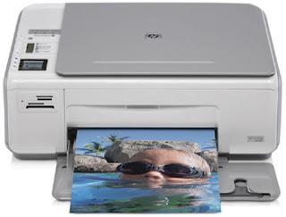 HP Photosmart C4280 Drivers Download for Windows XP/ Vista/ Windows 7/ Win 8/ 8.1/ Win 10 (32bit - 64bit), Mac OS and Linux.