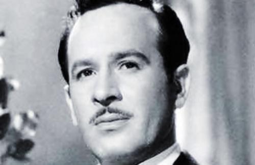 Pedro Infante - Alevantate