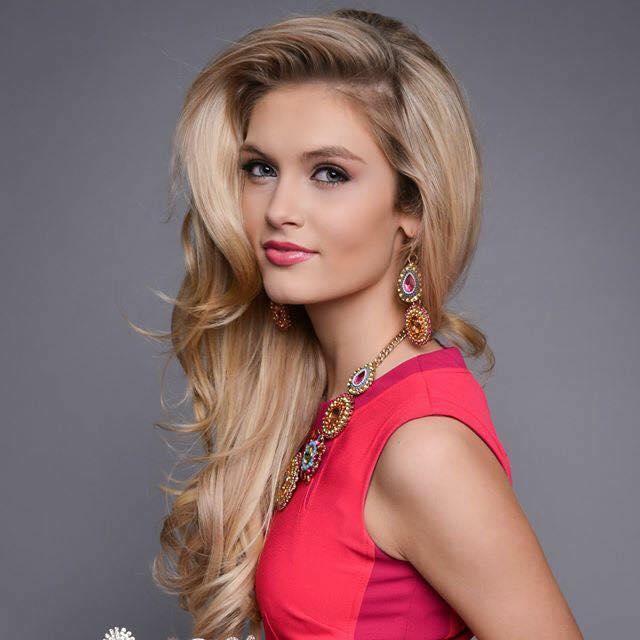 Eye For Beauty Miss Arkansas Usa 2017