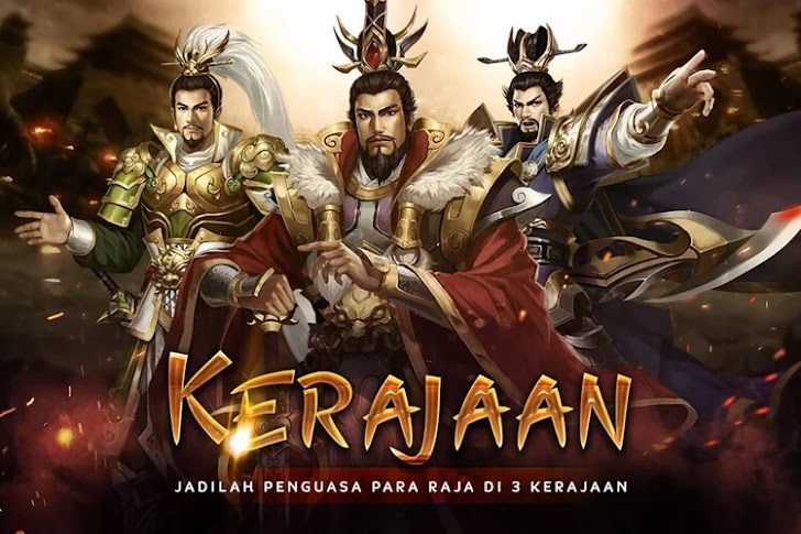 15 Games Android Indonesia Terbaik yang Indonesia Banget