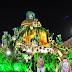 Campeãs - Confira as fotos do desfile da Mangueira