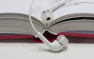 The Audio Books' Revolution