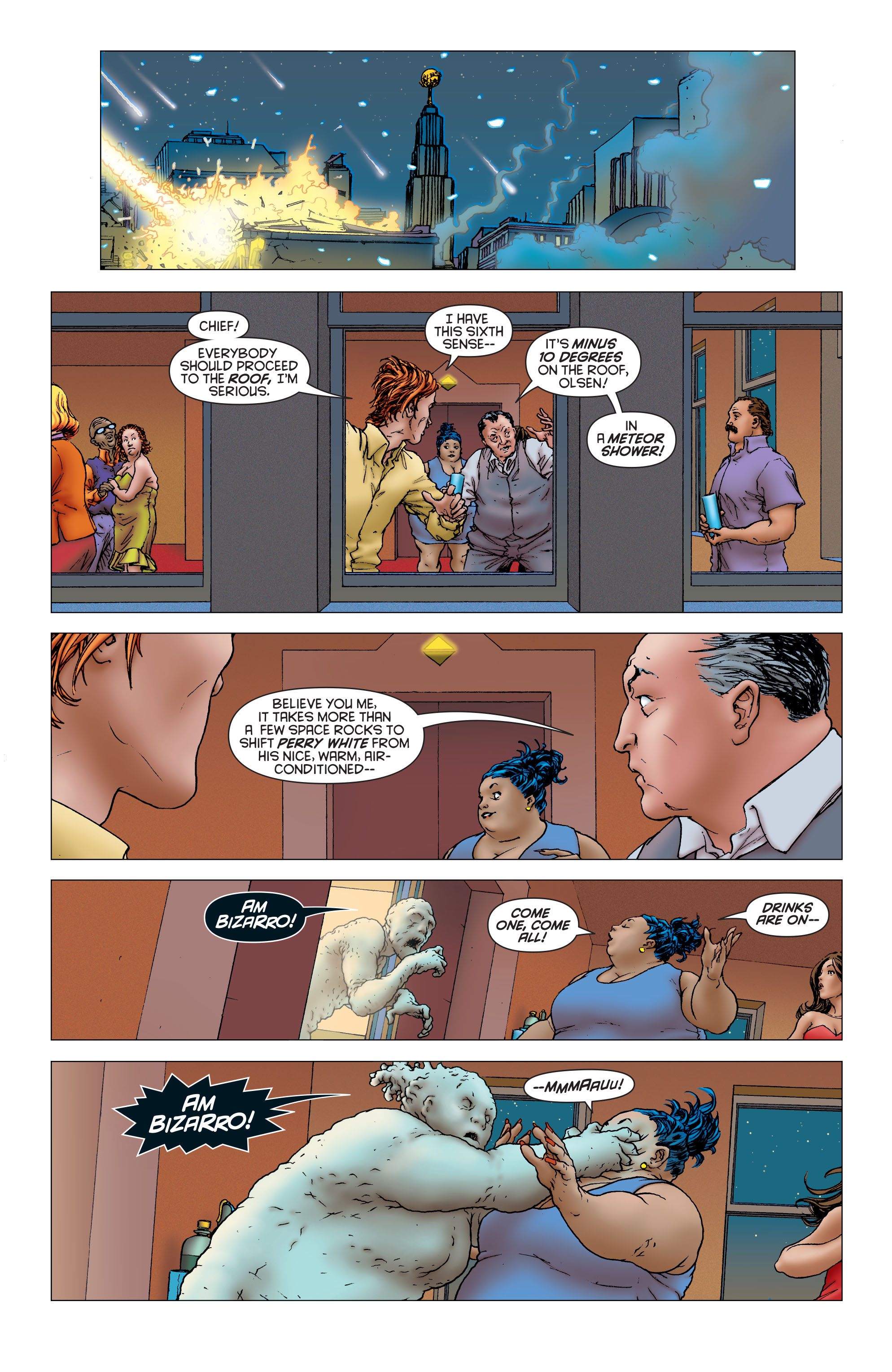 Read online All Star Superman comic -  Issue #7 - 7