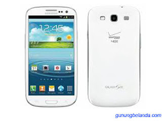 Download Firmware Samsung Galaxy S3 Verizon SCH-I535
