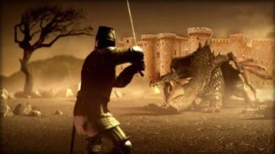 Τι ήταν ο Δράκος της Ρόδου που καταβρόχθιζε ανθρώπους και ζώα; Πώς τον εξόντωσε ένας νεαρός ιππότης και έγινε Μεγάλος Mάγιστρος