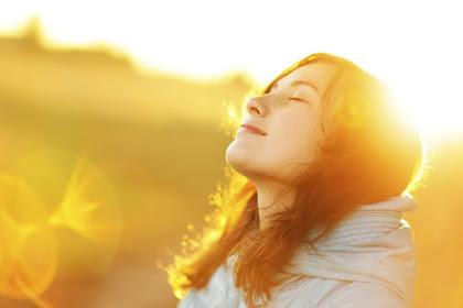 5 Tips Cara Agar Tubuh Segar di Pagi Hari