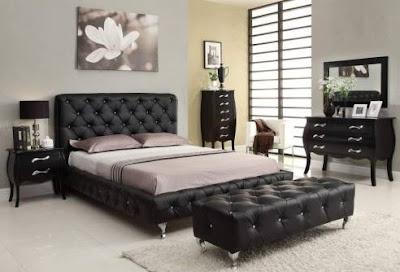 Model Kamar Tidur Kontemporer Menakjubkan