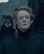 Feliz Aniversário, Minerva McGonagall! | Ordem da Fênix Brasileira