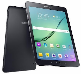 Samsung New Release Tab S2 Agustus 2015