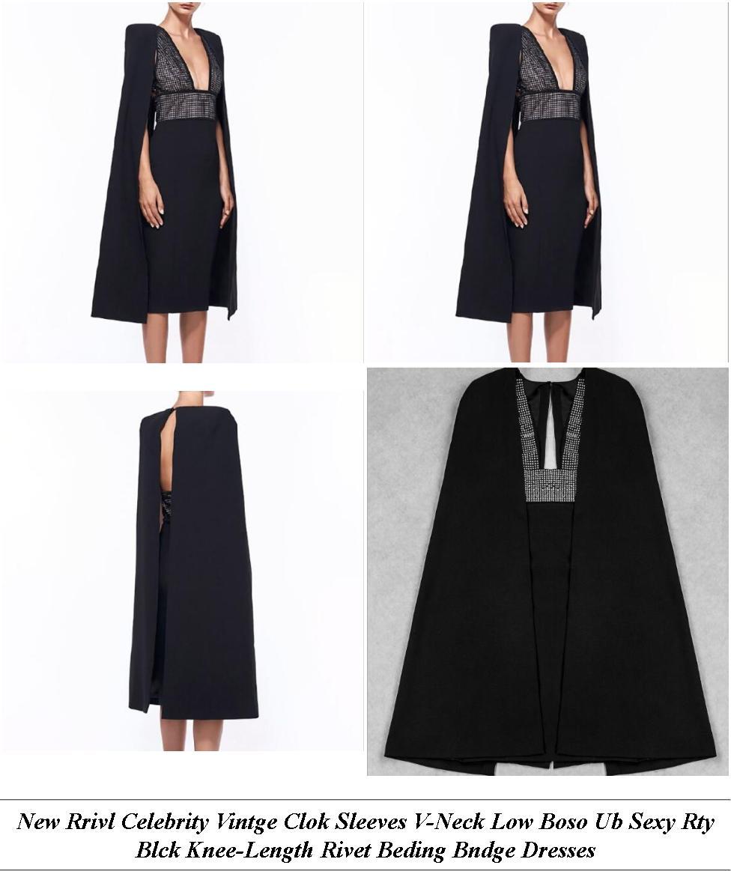 Formal Dresses - Summer Maxi Dresses On Sale - Midi Dress - Cheap Clothes Online Shop