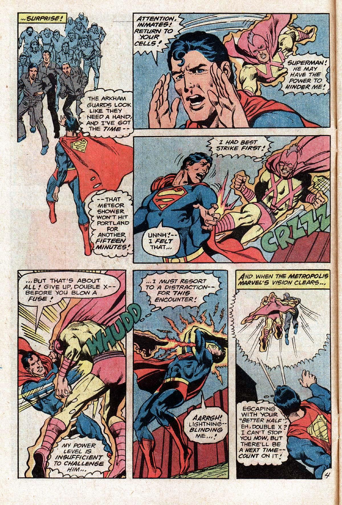 Read online World's Finest Comics comic -  Issue #276 - 6