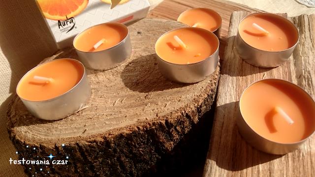 zapach, świeca, świeca zapachowa, nastrój, światło, testowania czar, owoce