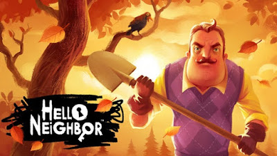 Hello Neighbor Apk + Data for Android