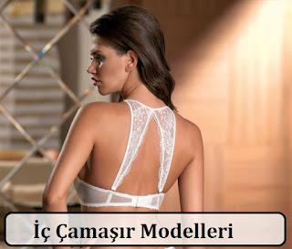 İç Çamaşır Modelleri