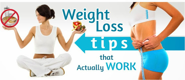 How to start weight loss program at home
