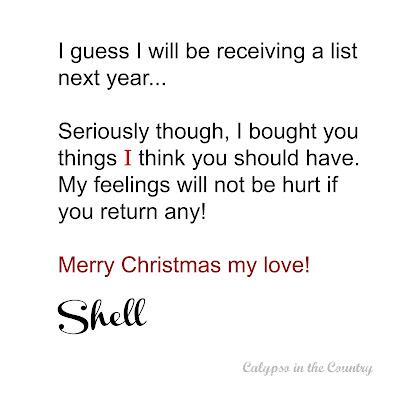 Christmas Gift Theme