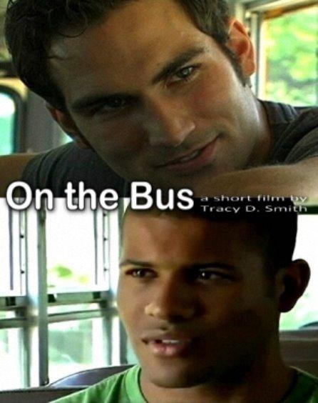 En el bus, film
