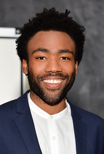 Donald Glover. Director of Atlanta - Season 2
