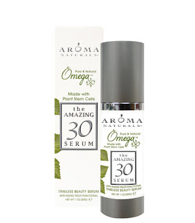 https://www.aromanaturals.com/collections/the-amazing-30/products/the-amazing-30-serum-1oz-bottle