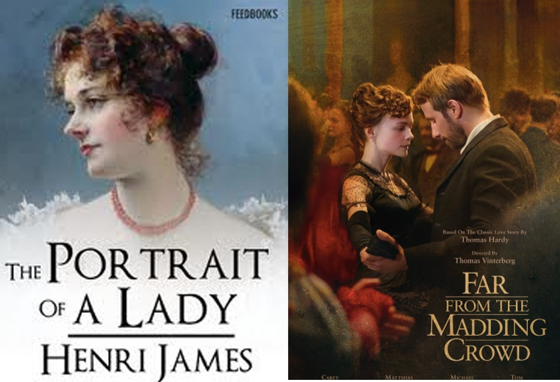 Critically analyse or examine the character of Isabel Archer in The Portrait of a Lady.