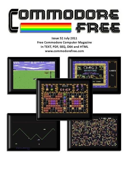 Commodore Free Magazine #052 (052)