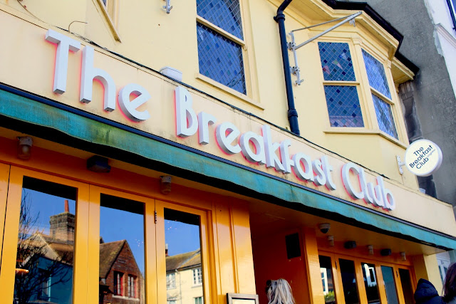 The Breakfast Club Brighton - Market Street