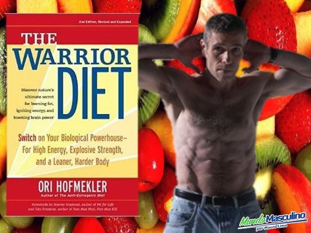 A Dieta do Guerreiro - Como Funciona