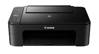 Canon PIXMA HOME TS3166 Driver Download, Review, Price