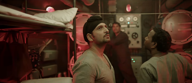 The Ghazi Attack (2017) Download Hindi Movie in HD 720p avi mp4 3gp hq free