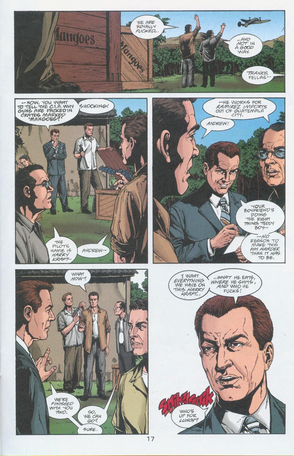 Read online American Century comic -  Issue #2 - 18
