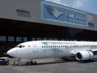 PT Garuda Maintenance Facility AeroAsia - Untuk Planner, Engineer, Technician (Lulusan D3, S1, Fresh Graduate) Bulan April 2013