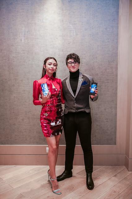 Vivo V11 for the Fashion-Forward Youth