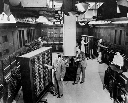 sejarah jaringan