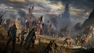 Middle earth: Shadow of War PC Full Version