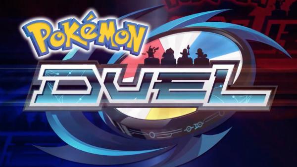 بعد بوكيمون غو، نينتندو تطلق Pokémon Duel